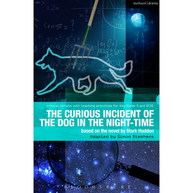 The Curious Incident Of The Dog In The Night Time ...