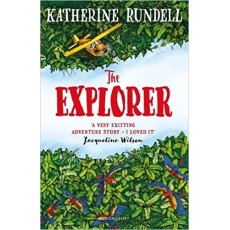 The Explorer *Costa Book Awards Winner*
