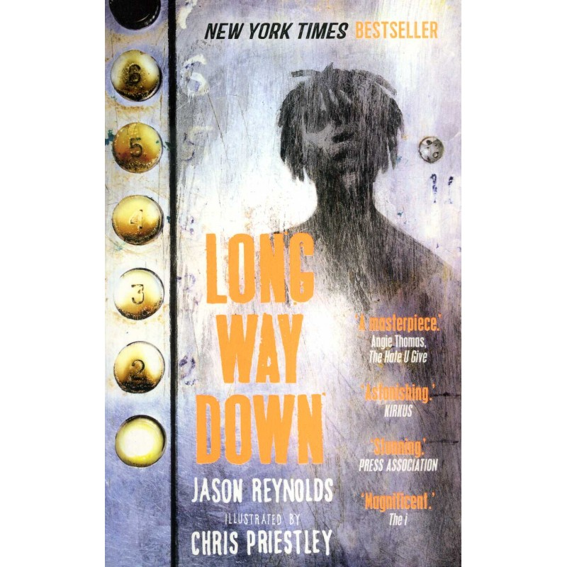 Long Way Down **Shortlisted For The Carnegie Medal...