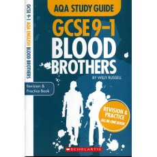 AQA Study Guide: GCSE 9-1 Blood Brothers