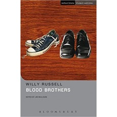 Blood Brothers (Student Edition)